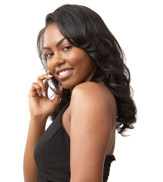 Vibeline   - Hook up with black men and women in your area